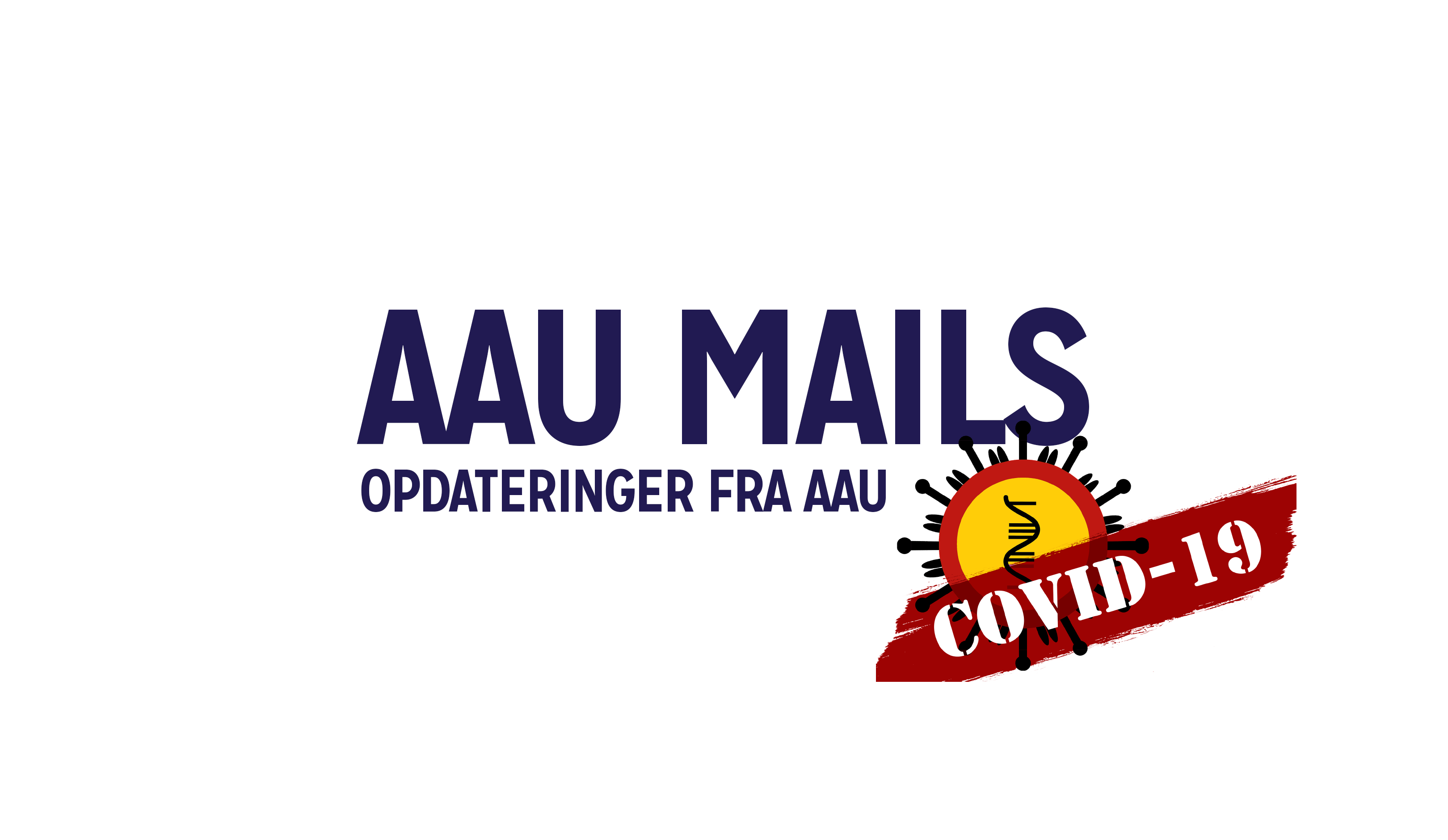 Adgang til AAU under fase 2 / Access to AAU during phase 2