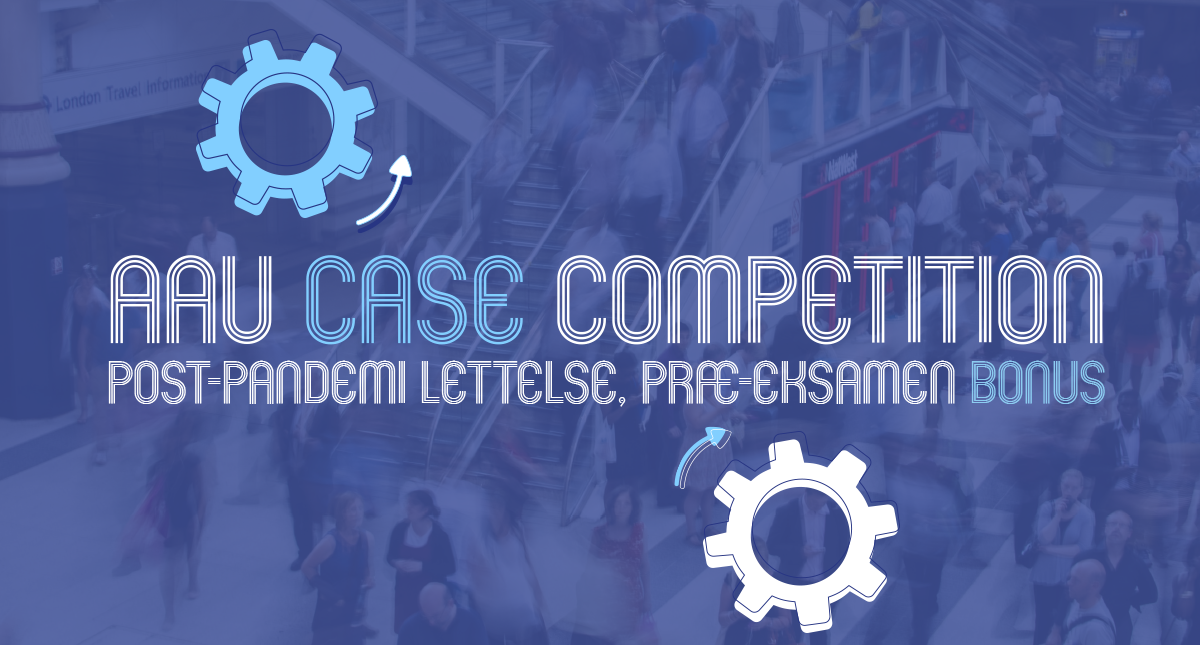 AAU Case Competition